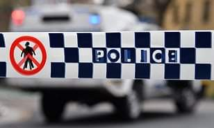 MAN AIRLIFTED TO JOHN HUNTER HOSPITAL  – MUSWELLBROOK STABBING