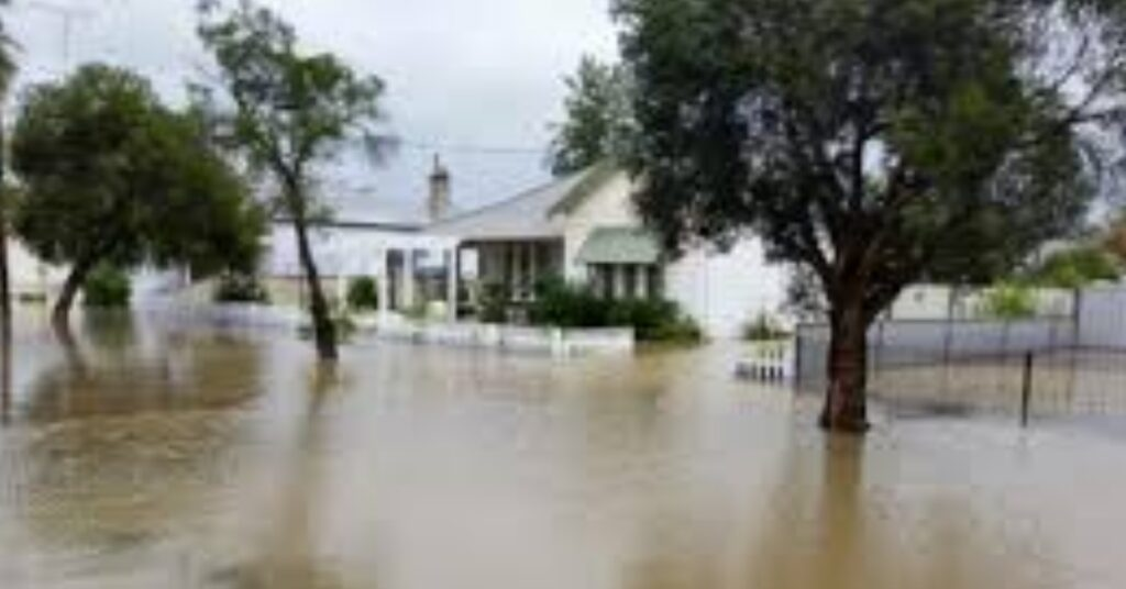 MORRISON GOVERNMENT PROVIDES FUNDS TO STOP FUTURE FLOODING IN CESSNOCK