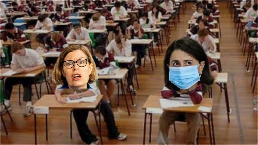 Sending year 12 back to school could be a fatal error