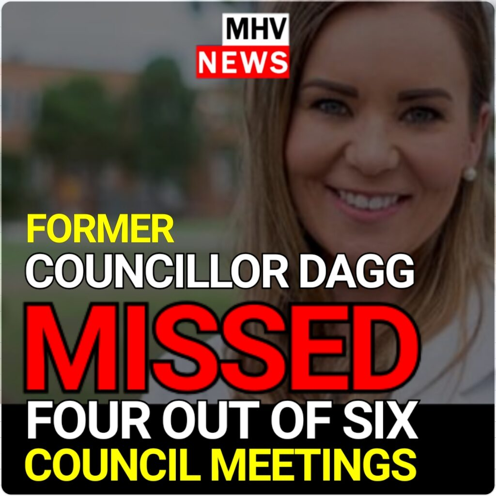 Bob Pynsent praises Councillor for hard work and dedication after Councillor missed four out of six Council meetings